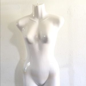 Display mannequin brand new
